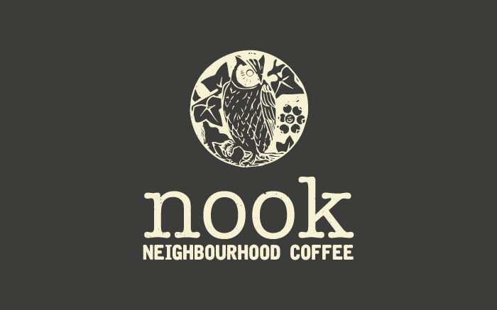 Nook Neighbourhood Coffee