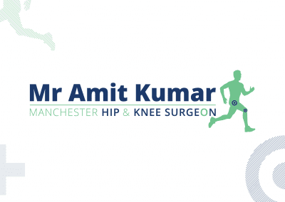 Mr Kumar Hip & Knee Surgeon